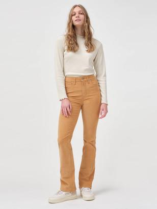 Levi's 725 High Rise Bootcut Women's Corduroy Pants