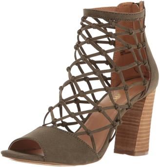 Report Women's Mixie Dress Sandal