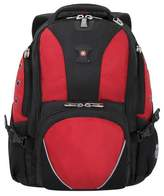 "Swiss Gear SwissGear 15"" Backpack - Black/Red"