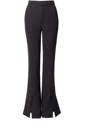 Aggi Pants Monica Designer Black - Long
