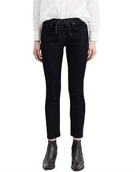 Levi's Made & Crated Lace Up Cigarette Jean