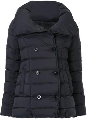 Tatras padded fitted jacket