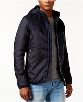 G Star Men's Hooded Jacket