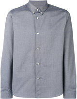 A.P.C. button down shirt - men - Cotton - XL