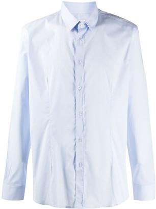 Daniele Alessandrini Buttoned Formal Shirt