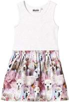 Molo Lovely Lhama Colleen Dress