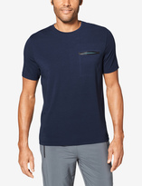 Tommy John Go AnywhereTM Quick-Dry Pocket Tee