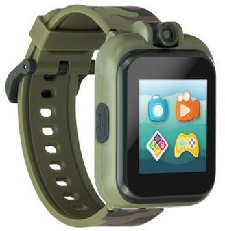 PlayZoom 2 Kids Smartwatch - Learning Digital Watch For Boys & Girls Multi Prints