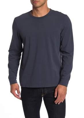 Jason Scott Long Sleeve Crew T-Shirt