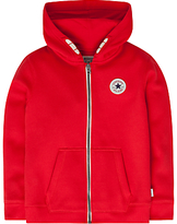 Converse Boys' Core Hoodie, Red