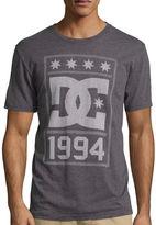 DC Fine Lines Short-Sleeve T-Shirt
