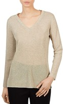Gerard Darel Amelie V-Neck Sweater