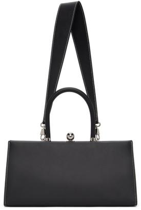 Ratio et Motus Black Sister Bag