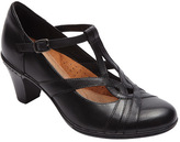 Rockport Women's Cobb Hill Marilyn T-Strap