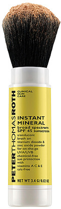 Peter Thomas Roth Instant Mineral Broad Spectrum SPF 45