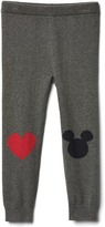 Gap babyGap | Disney Baby Mickey Mouse sweater leggings