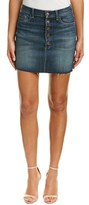 J Brand Rosalie Skirt.