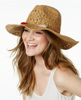 INC International Concepts Beaded Tassel Sun Hat, Created for Macy's