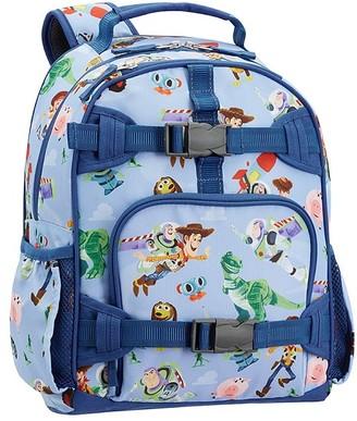 Pottery Barn Kids Mackenzie Disney and Pixar Toy Story Backpacks
