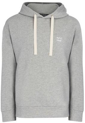 A.P.C. Jason hoodie