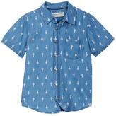 Sovereign Code Pismo Cactus Shirt (Little Boys)
