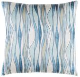 Surya Natural Affinity Silk Pillow