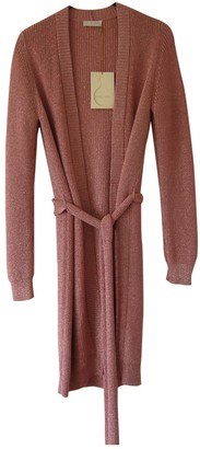 Stine Goya Pink Knitwear for Women