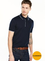 Peter Werth March Tipped Polo
