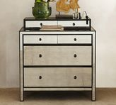 Pottery Barn Marnie Mirrored Dresser