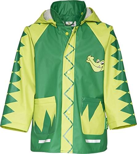Playshoes Crocodile Boy's Rain Coat