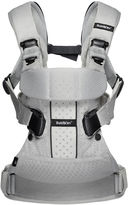 BABYBJÖRN Baby Carrier One Air - Silver Mesh