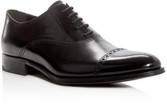To Boot Men's Anton Brogue Cap Toe Oxfords