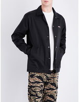 Stussy Summer shell coach jacket
