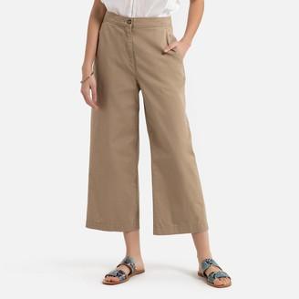 Esprit Cotton Culottes