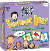 University Games Brain Quest Scavenger Hunt Game by