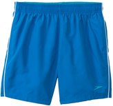 Speedo Men's Horizon Splice Volley Short 8122001