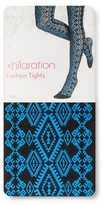 Xhilaration Women's Tights Kinfolk Blue