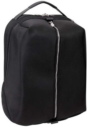 "McKlein South Shore 17"" Nylon Laptop Tablet Overnight Backpack"