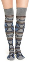 Pendleton Women's 'Rio Canyon' Over The Knee Socks