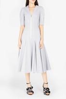 Roksanda Ibsen Striped Dress
