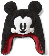 Gap babyGap | Disney Baby Mickey Mouse cozy trapper hat