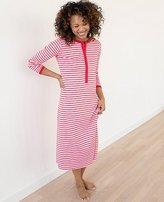 Women Nightgown In Organic Cotton