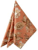 Waterford Linens Williamsburg Napkin in Copper (Set of 2)