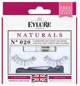 Eylure Naturalites Natural Volume False Eyelashes - 020