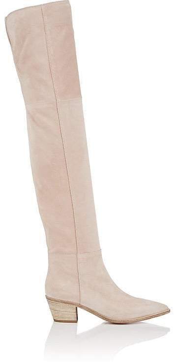 Gianvito Rossi Women's Daenerys Over-The-Knee Boots
