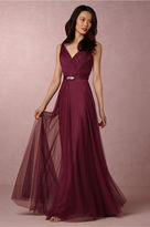 BHLDN Zaria Dress