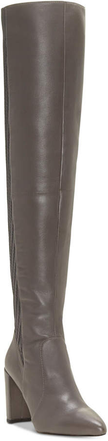 Vince Camuto Majestie Over-The-Knee Boots Women's Shoes