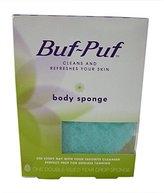 Buf-Puf Body Sponge, 1 each