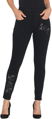 Belle By Kim Gravel Belle by Kim Gravel Regular Flexibelle Jeggings