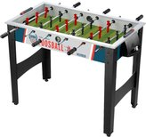 Westminster Foosball Full Size Table - 42""